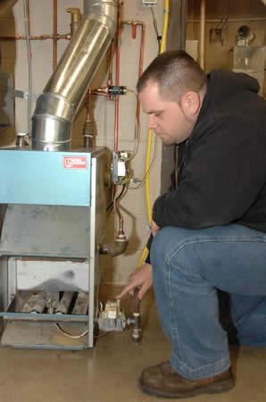 BUM Heating Equipment Photo