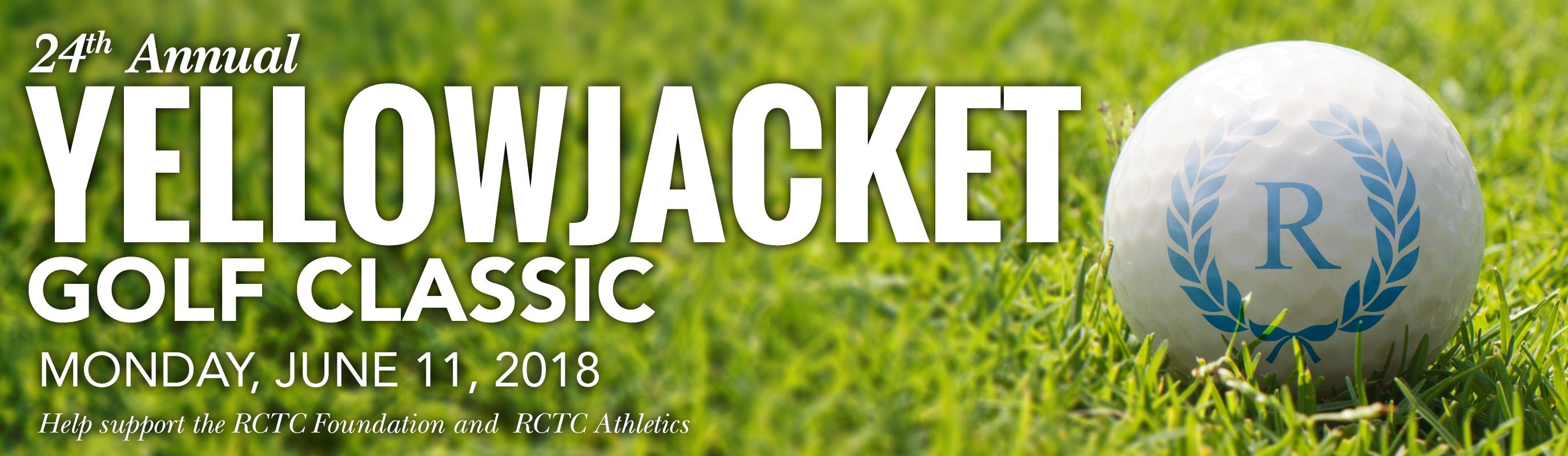 Yellowjacket Golf Classic