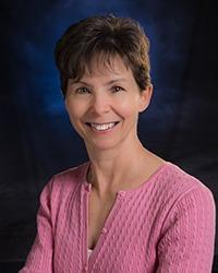 photo of Ruth Casper Ph.D., RCTC Psychology Instructor