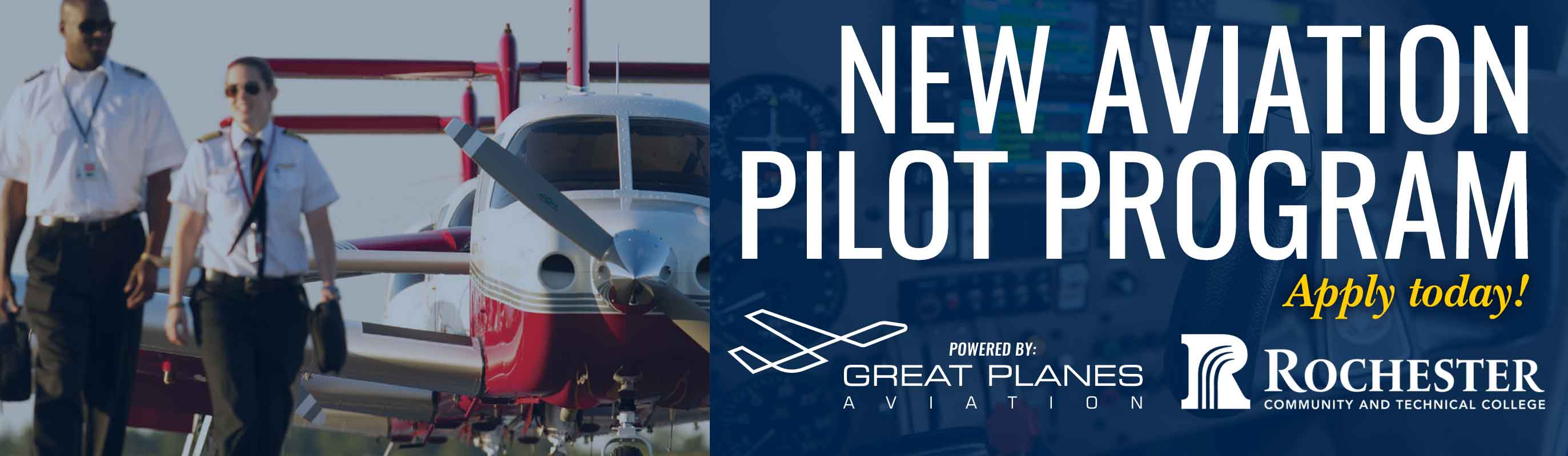 Aviation Pilot Program