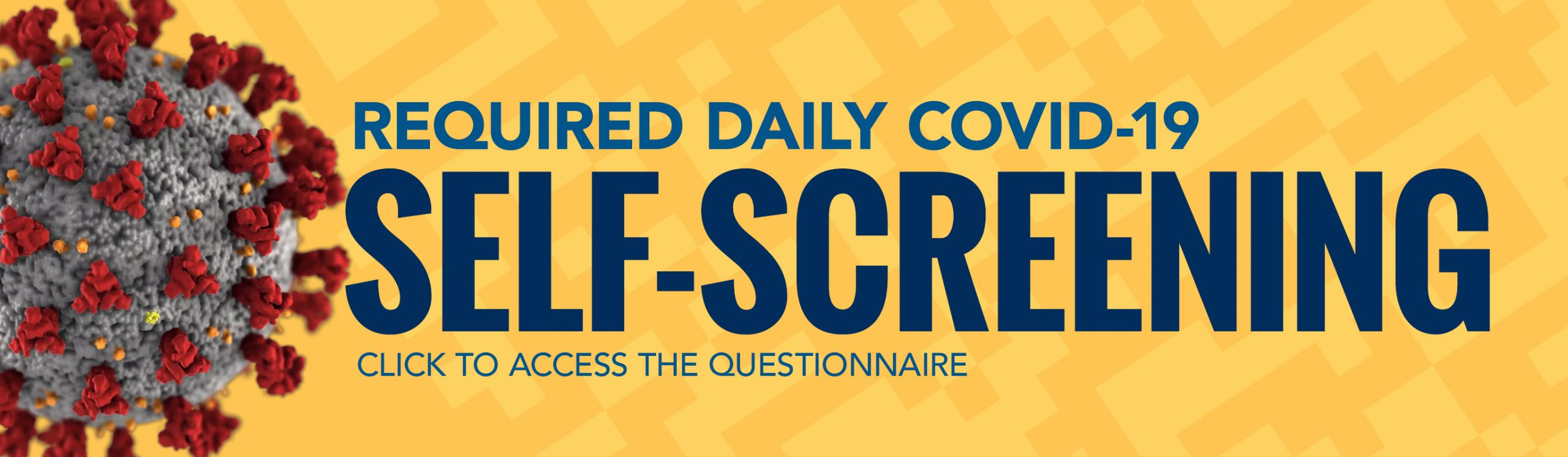 Daily Self Screening