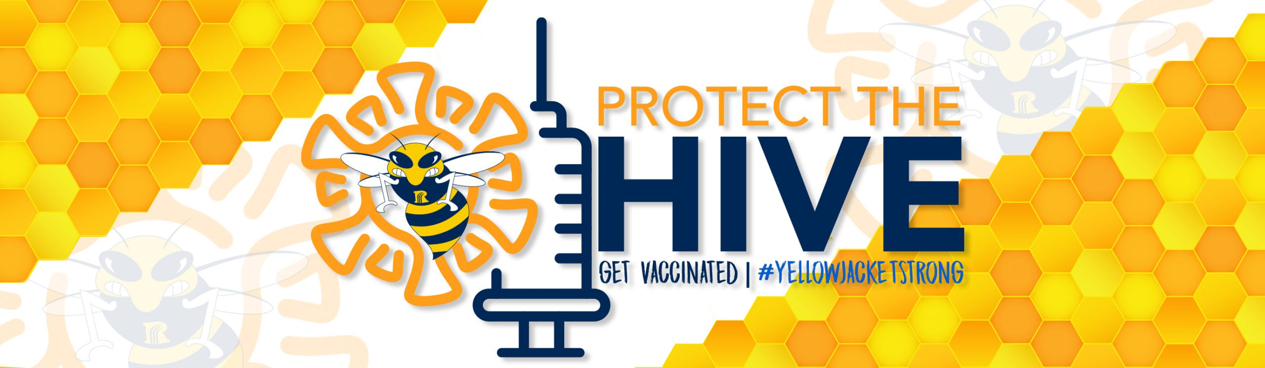 Protect the hive